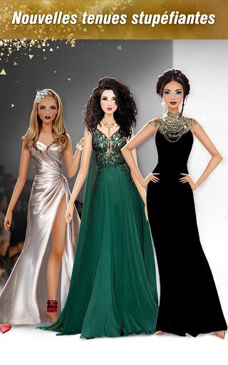 Aperçu International Fashion Stylist: Model Design Studio - Img 1