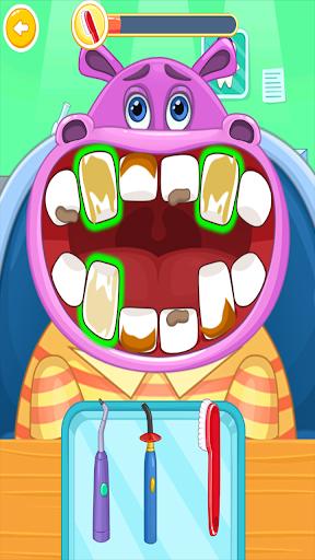 Aperçu Médecin d'enfants : dentiste - Img 1