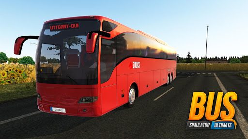 Aperçu Bus Simulator : Ultimate - Img 1
