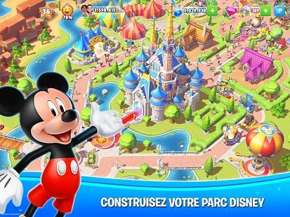 Aperçu Disney Magic Kingdoms: Build Your Own Magical Park - Img 1