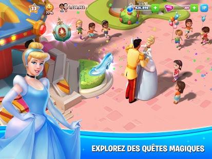 Aperçu Disney Magic Kingdoms: Build Your Own Magical Park - Img 2