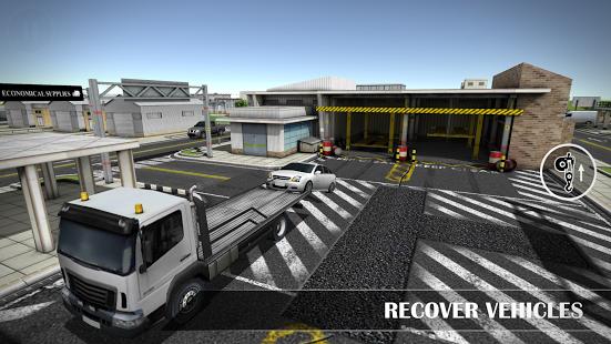 Aperçu Drive Simulator - Img 1