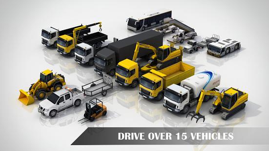 Aperçu Drive Simulator - Img 2