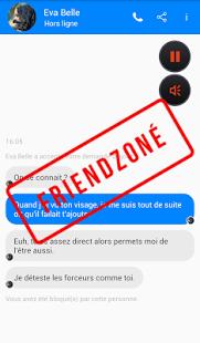 Aperçu Friendzoné - Img 2