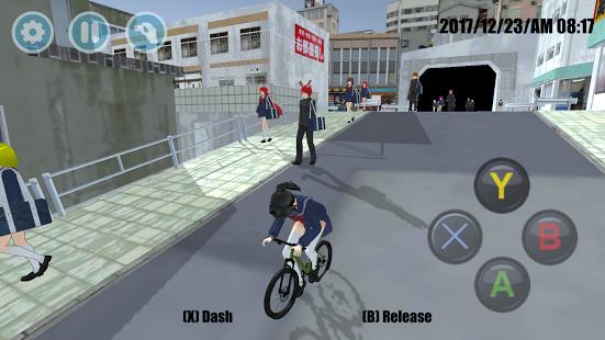 Aperçu High School Simulator 2018 - Img 2