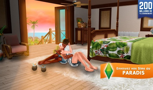 Aperçu Les Sims™  FreePlay - Img 1