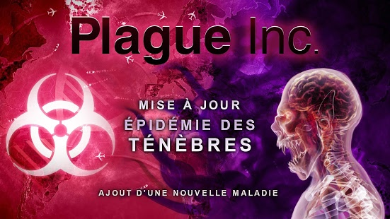 Aperçu Plague Inc. - Img 1