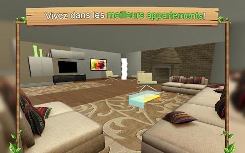 Aperçu Simulateur de chat en ligne - Img 2