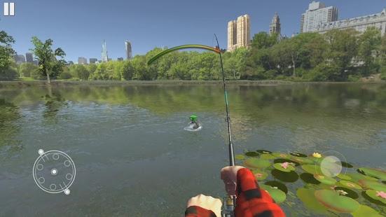 Aperçu Ultimate Fishing Simulator - Img 1