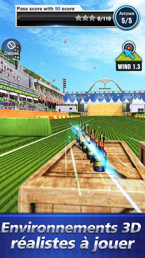 Aperçu Archery GO - Jeux de tir à l'arc, Tir à l'arc - Img 1