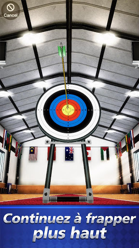 Aperçu Archery GO - Jeux de tir à l'arc, Tir à l'arc - Img 2