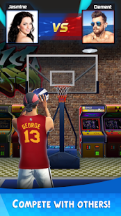 Aperçu Basketball Tournament - Free Throw Game - Img 1