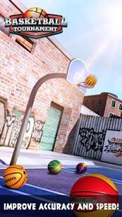 Aperçu Basketball Tournament - Free Throw Game - Img 2