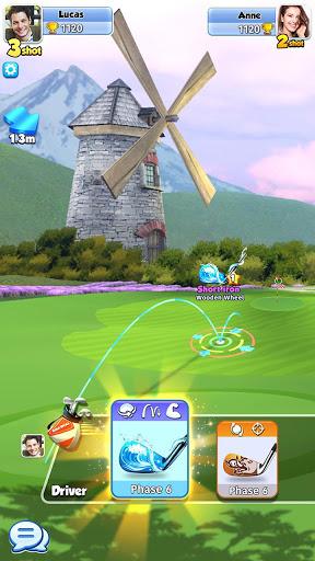 Aperçu Golf Rival - Img 1