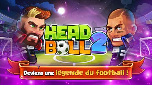 Aperçu Head Ball 2 - Img 1