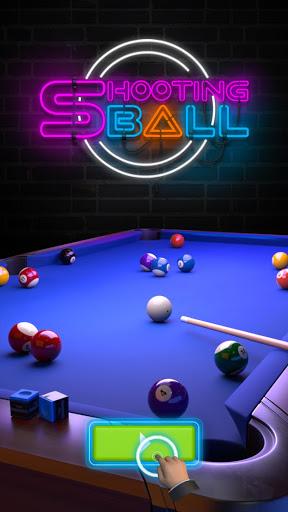 Aperçu Shooting Ball - Img 1
