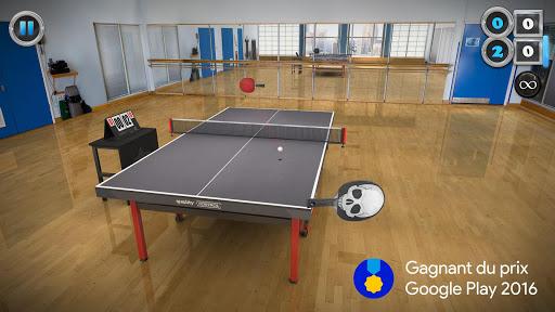 Aperçu Table Tennis Touch - Img 1