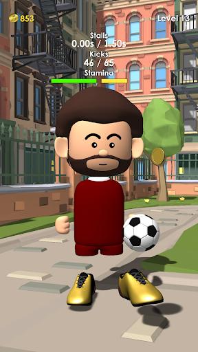 Aperçu The Real Juggle - Img 1