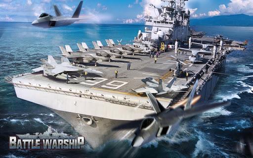 Aperçu Battle Warship:Naval Empire - Img 1
