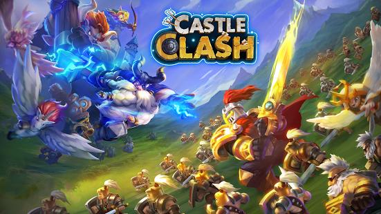 Aperçu Castle Clash: L'Ultime Duel - Img 1