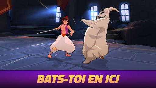 Aperçu Disney Sorcerer's Arena - Img 1