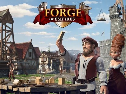 Aperçu Forge of Empires - Img 1