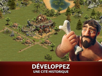 Aperçu Forge of Empires - Img 2