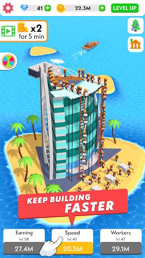 Aperçu Idle Construction 3D - Img 2
