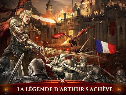 Aperçu King of Avalon: Dragon Warfare - Img 1