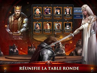 Aperçu King of Avalon: Dragon Warfare - Img 2