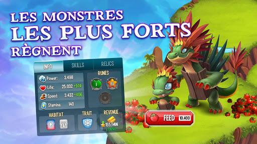 Aperçu Monster Legends - Img 1
