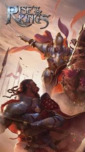 Aperçu Rise of the Kings - Img 1