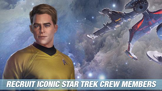 Aperçu Star Trek™ Fleet Command - Img 1
