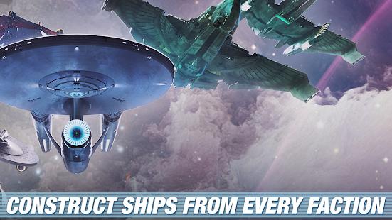 Aperçu Star Trek™ Fleet Command - Img 2