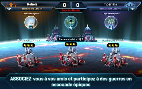 Aperçu Star Wars: Commander - Img 2