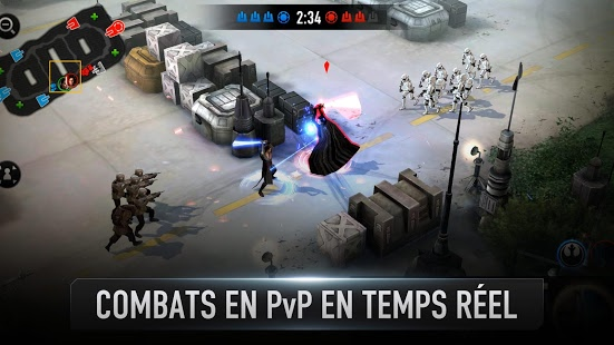 Aperçu Star Wars™: Force Arena - Img 2