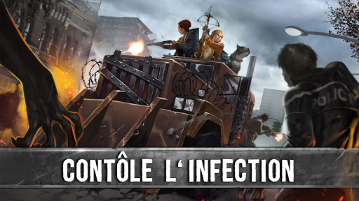 Aperçu State of Survival: La Guerre Zombie en 3D - Img 1