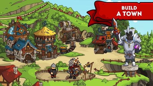 Aperçu Towerlands - tour défendez - Img 1
