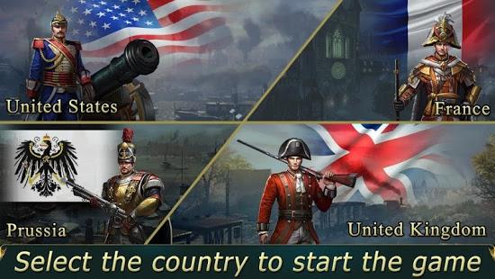 Aperçu War of Colony - Img 1