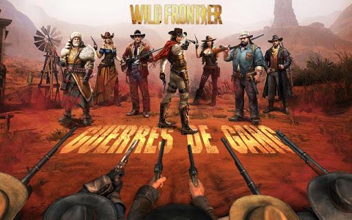 Aperçu Wild Frontier - Img 1