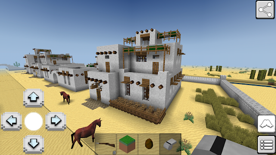 Aperçu Wild West Craft - Mini West World - Img 1